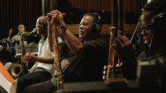 Jazz Film Fest: Blue Note Records: Beyond the Notes