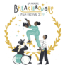 Two WFG Films at Breakthroughs 2019