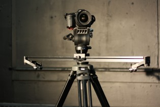 Camera School: An Intensive Crash Course in Cinematography!