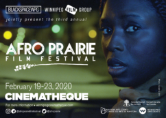 Afro Prairie Film Festival: Networking Luncheon for Womxn in Film