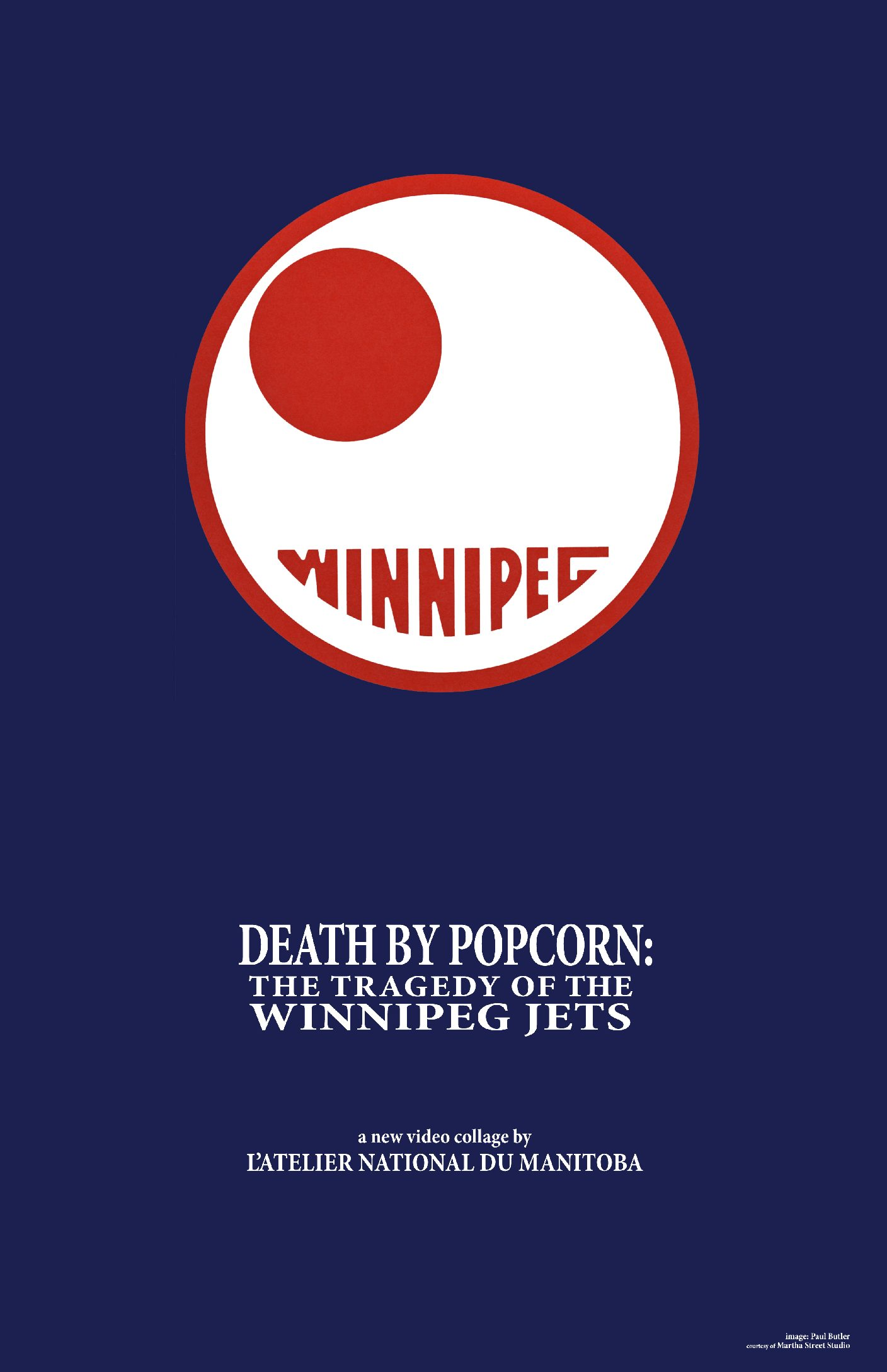 Death By Popcorn: The Tragedy of the Winnipeg Jets