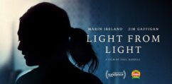 Cinematheque at Home: Light from Light
