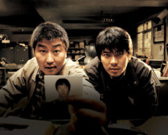 Memories of Murder (New 4K Restoration)