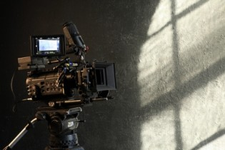 Camera School: An Intensive Crash Course in Cinematography **SOLD OUT**