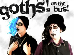 Goths! On the Bus!
