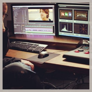 Editing with Adobe Premiere Pro Workshop *SOLD OUT*